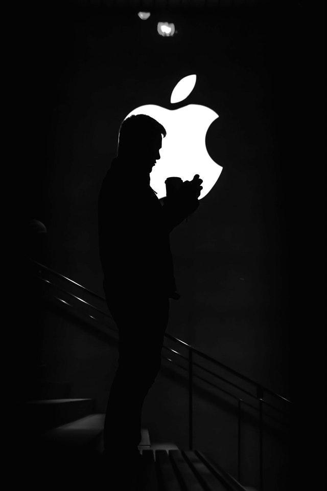 Apple kassa